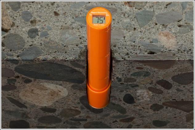 Under Pressure Understanding Moisture Vapor Transmission
