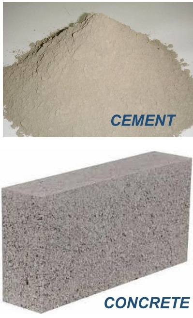 Concrete Vs Cement Vs Mortar : Under pressure understanding moisture vapor transmission