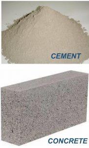 cementvsconcrete