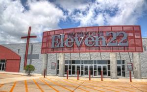 eleven22 church