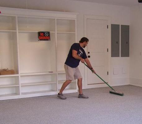 Photo courtesy of www.enhanceyourgarage.com