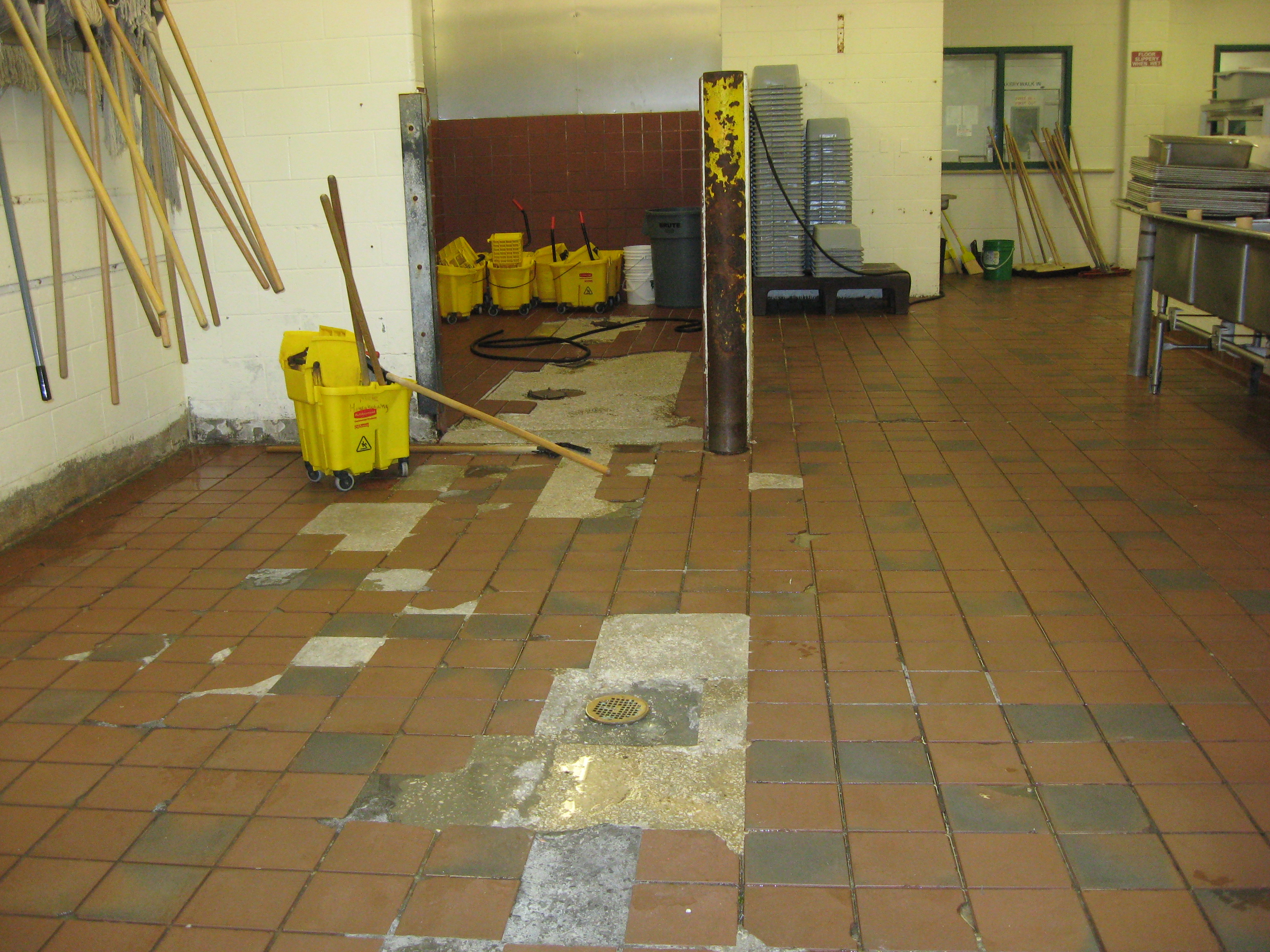 Restroom Flooring 101: Epoxy Beats Ceramic Tile Hands Down for ...