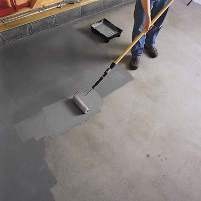 Epoxy Floor Coatings Vs Paint