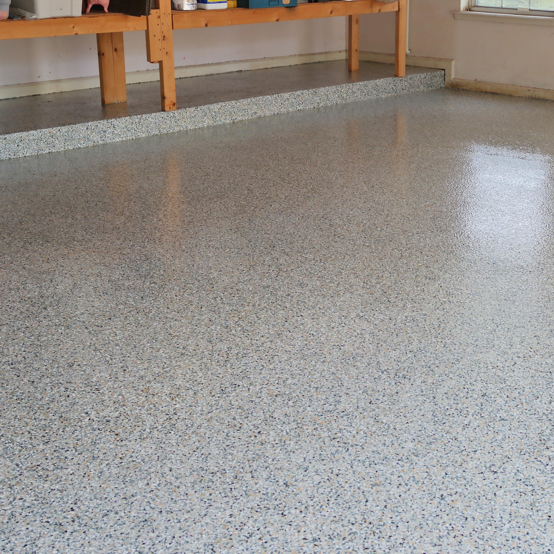 The many benefits of polyaspartic urethane coatings for Versatile garage floors